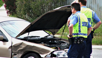 Konsultacija po autoįvykio