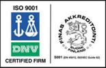 ISO 9001 certified firm, Žukausko autoservisas